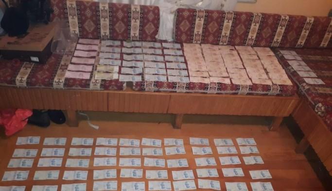 Ataşehir ve Beykoz'da polis uyuşturucu satıcılarını kıskıvrak yakaladı