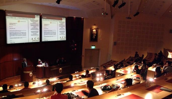 Atatürk Üniversitesinde Bilimsel Yayıncılık Stratejileri konuşuldu