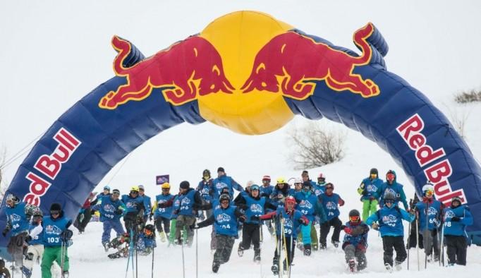 Erzurum yılın en büyük kış sporu etkinliği