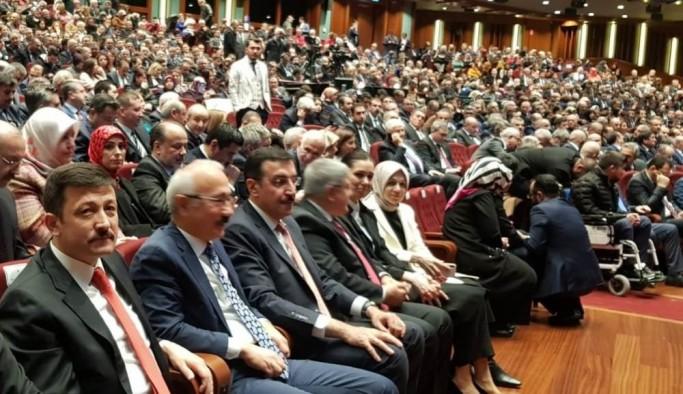 """Milletvekili Tüfenkci: """"Millete hizmetimiz 2020 yılında da ilk günkü aşkla devam edecek"""""""