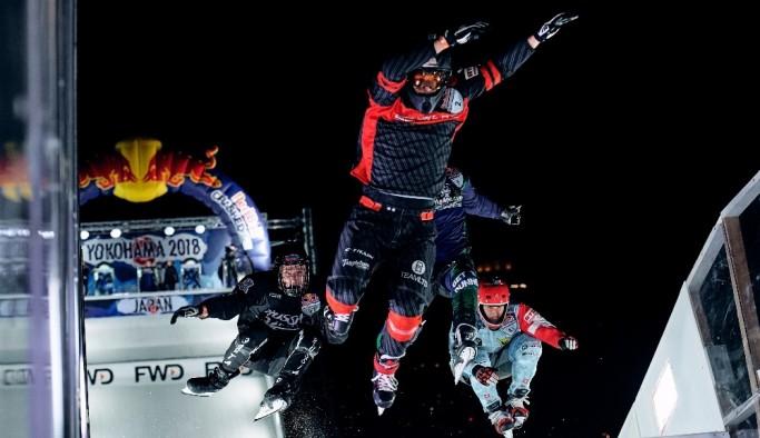 'Buzun en hızlıları' Japonya'da piste çıkacak