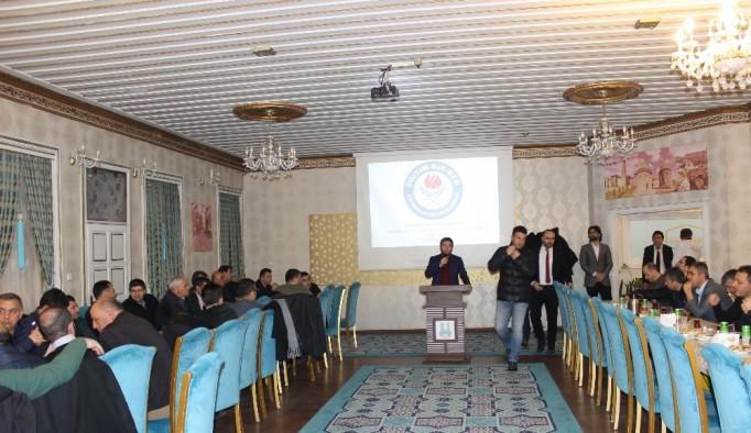 Eğitim-Bir-Sen'den teşkilatına motivasyon semineri