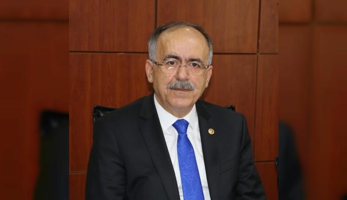 """MHP'li Mustafa Kalaycı: """"Konya Metro'ya hızla kavuşacak"""""""