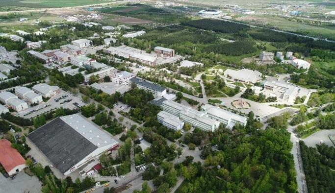 Atatürk Üniversitesi'nde uzaktan eğitim tüm hızıyla devam ediyor