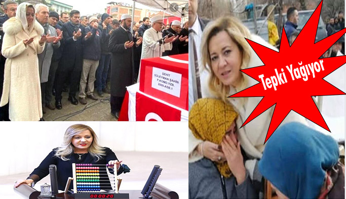 GÜL ŞEHRİ ISPARTA'NIN DOKTOR VEKİLİNE TEPKİ