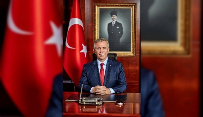 Ankara Büyükşehir Belediye Başkanı Yavaş'tan Ramazan Bayramı mesajı