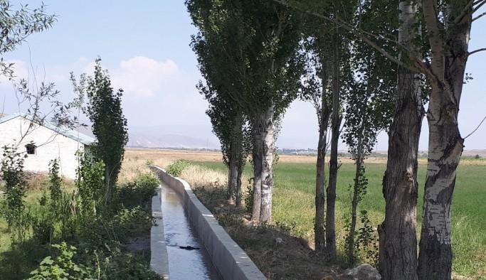 Doğu Anadolu Projesi Bölge Kalkınma Projesi kapsamında 24 milyon TL yatırım yapıldı