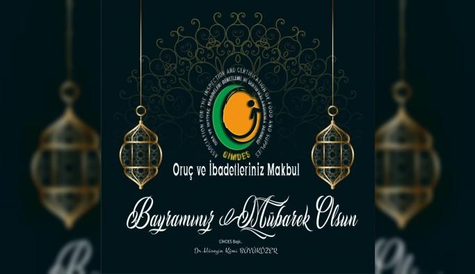 """""""Koronavirüs musibetinin gölgesinde bir Ramazan Bayramını idrak ediyoruz"""""""