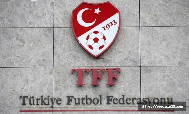 TFF, Süper Lig ve TFF 1. Lig'in yeni kurallarını açıkladı