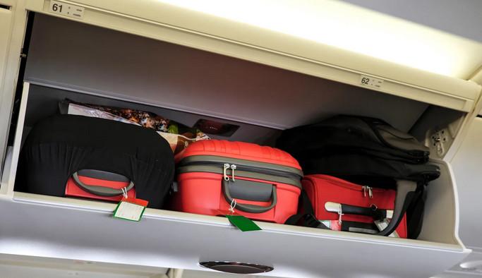 THY yolcuları kabin içerisinde bagaj taşıyamayacak