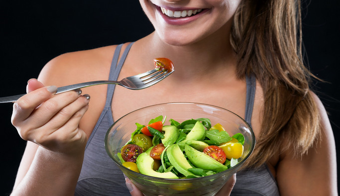 Covid-19 yeme alışkanlığını değiştirdi