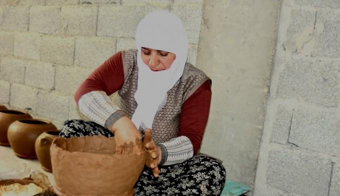 Mutki'de asırlık çanak çömlek geleneği sürüyor