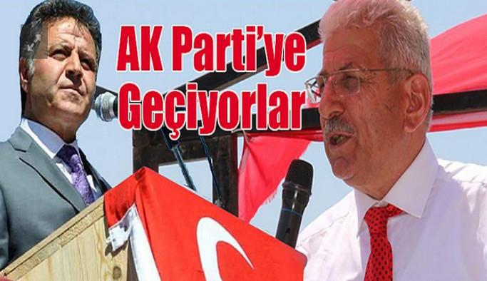 BBP'li belediye başkanlarının partiyle ilişiği kesildi