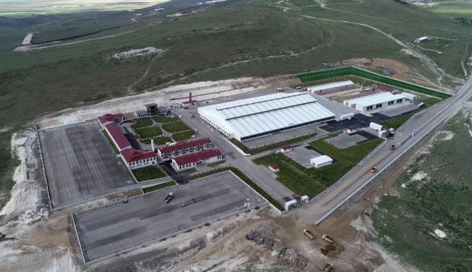 Erzurum'daki Kurban Kesim Noktaları
