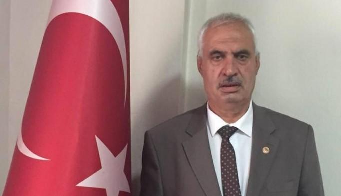 """Türkiye Emekliler Derneği Erzurum Şube Başkanı Degen, """"Bayram ikramiyeleri 1500 TL olsun"""""""