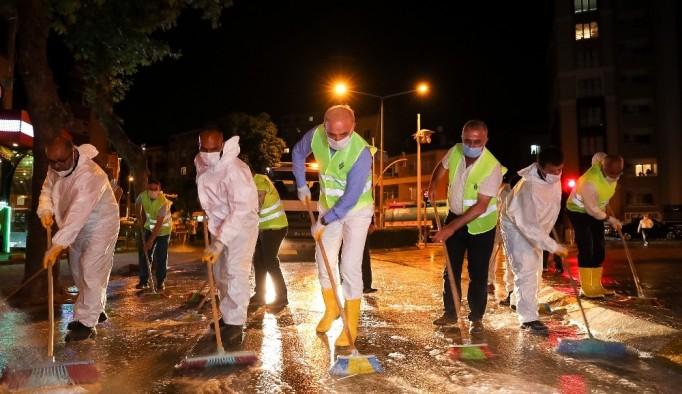 Ümraniye Belediyesi artan korona virüs vakalarına dikkat çekti