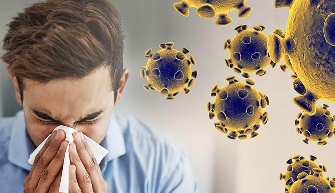 ABD Hastalık Kontrol Merkezi virüs ile ilişkili gerçekleri yeniden yayınladı