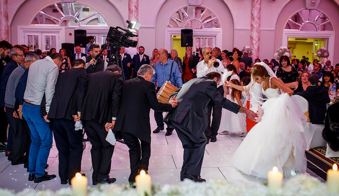 """ERZURUM'DA YENİ KISITLAMA; İçişleri'nden yeni """"düğün ve nişan genelgesi"""""""