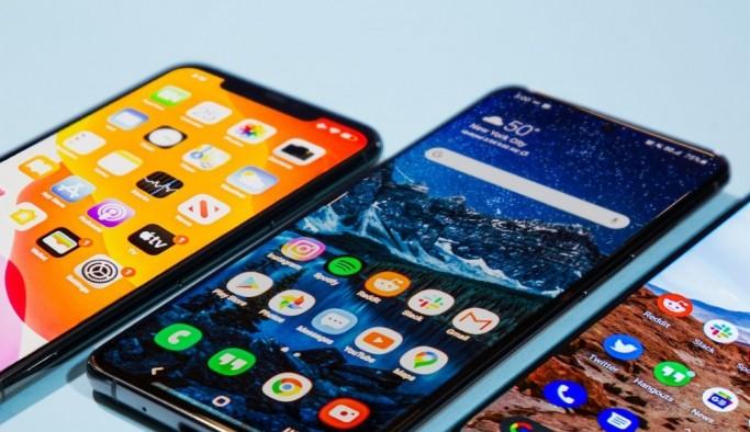Akıllı telefonların ortalama satış fiyatları yüzde 10 arttı