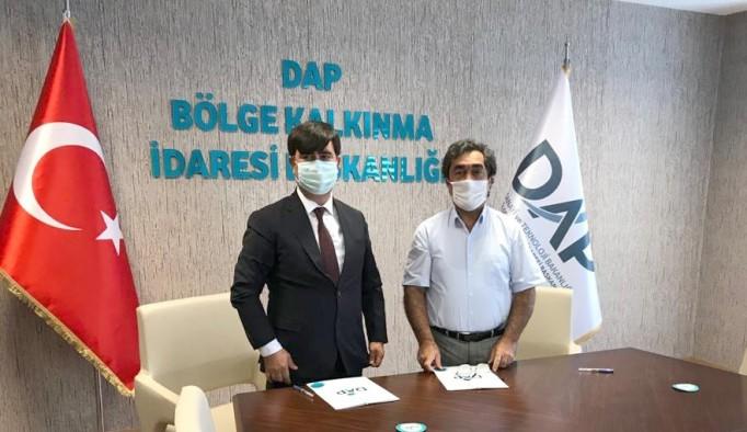 DAP desteğiyle Bitlis'e 19 adet Tasarım ve Beceri Atölyesi kurulacak