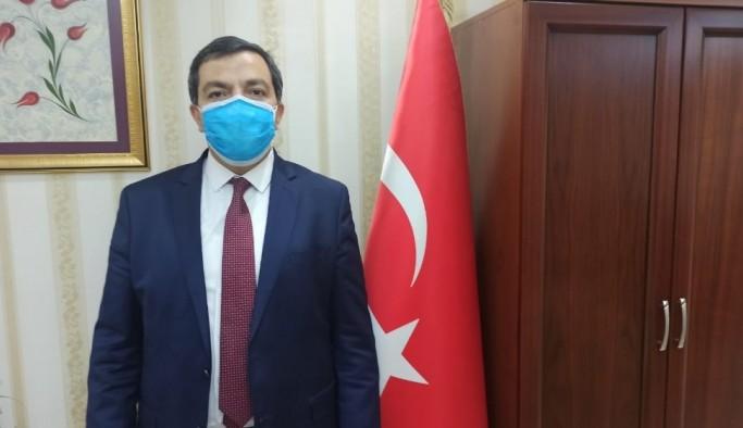 Malatya'da zatürre aşısına yoğun talep