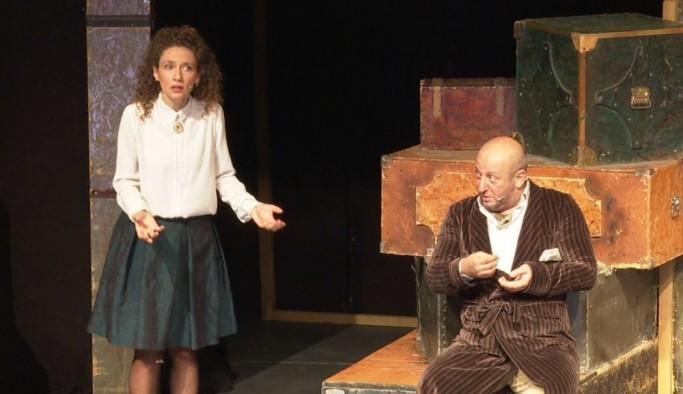 'Pandemi Günlerinde Tiyatro Buluşmaları' sürüyor