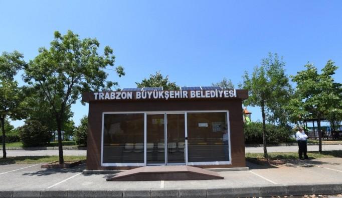 Trabzon'a sağlıklı çevre ödülü