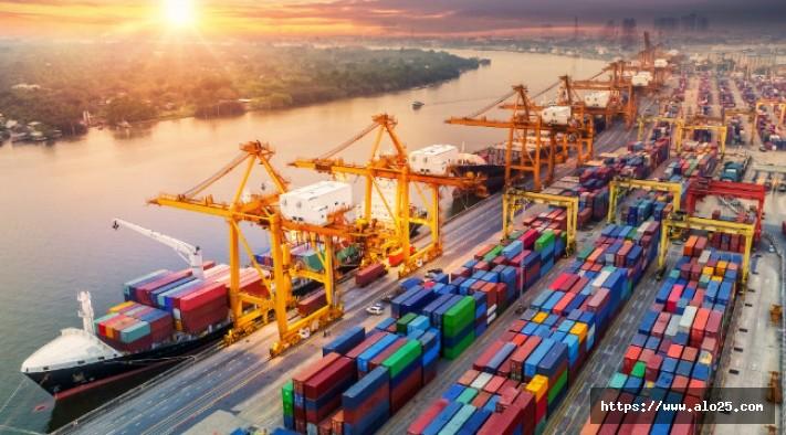 Türkiye'nin ilk 1000 ihracatçı firması arasında Trabzon'dan 9 firma yer aldı