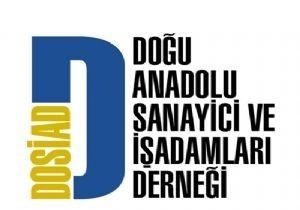 DOSİAD Ağustos ayı Erzurum Bülteni yayımlandı