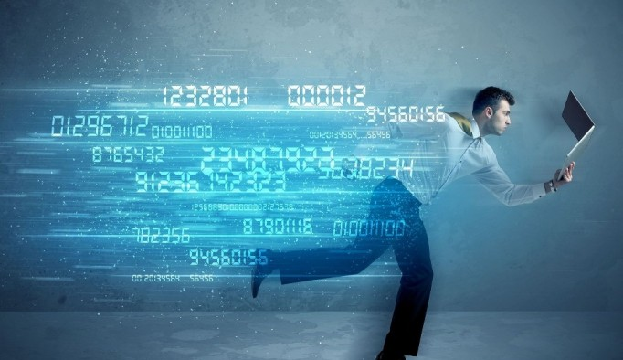 İnternet hızında Türkiye 102'nci sırada yer aldı