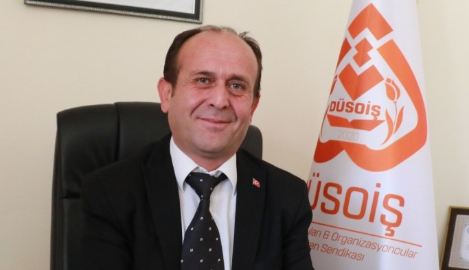 Türkiye'de pandemi nedeniyle 150 bin düğün iptal edildi