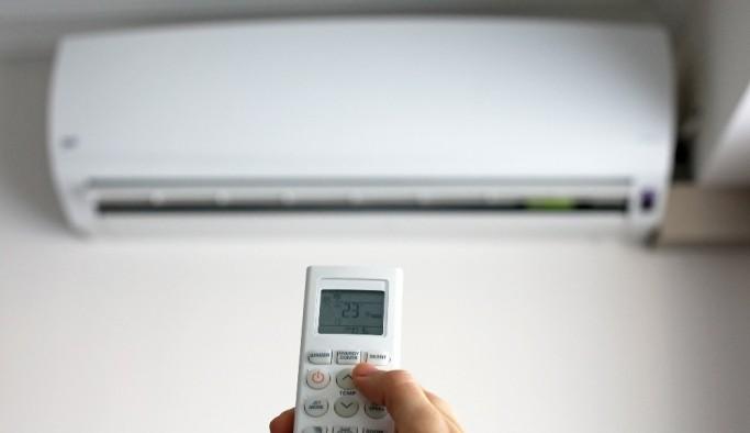 Elektrikli soba değil klima kullanın üçte iki tasarruf edin