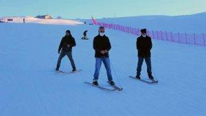 Dıgıdık dıgıdık kayak...