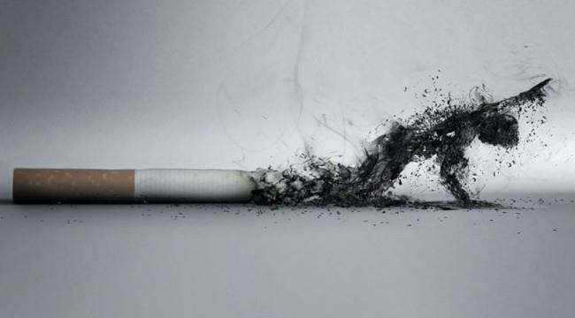Türkiye sigara tüketiminde 40'ıncı sırada