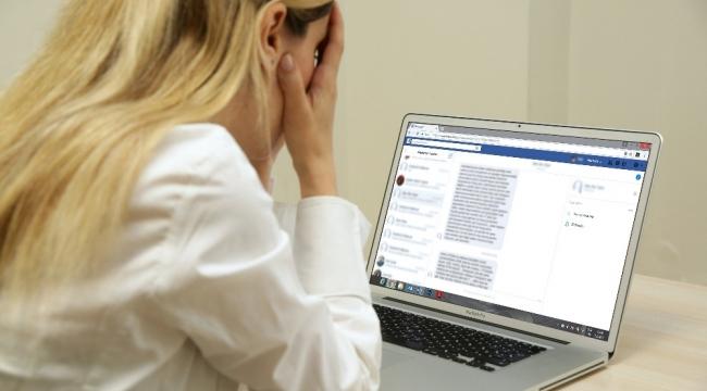 Siber tacizde ceza ağırlaşıyor