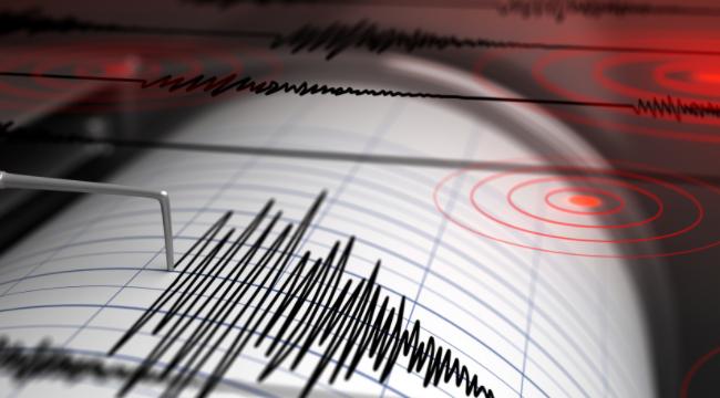 Bingöl'de deprem; 3.6 büyüklük Erzurum ve Muş'ta da hissedildi