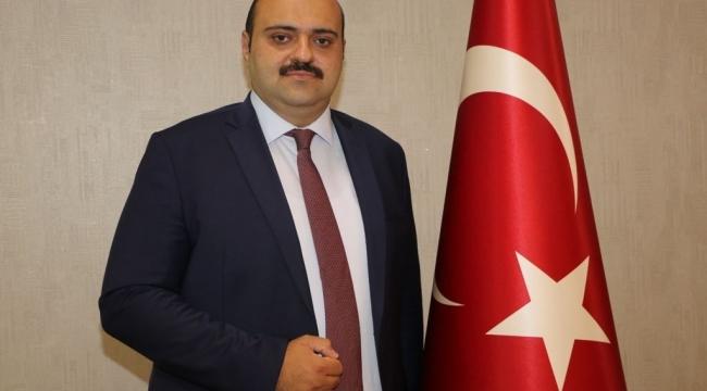Aziziye Belediye Başkanı Orhan'dan 23 Temmuz mesajı
