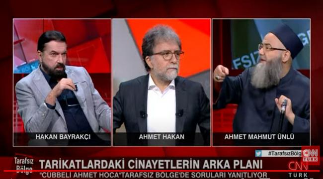 """Cübbeli Ahmet: """"Çocuklarınızı İmam Hatip ve İlahiyata göndereceğinize düz ortaokul ve liselere gönderin"""""""