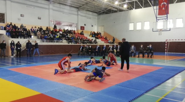 Amatör Spor Haftası etkinlikleri ödül töreni ile sona erdi