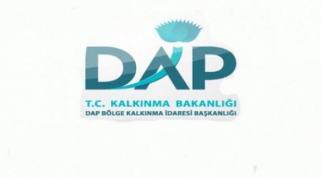 DAP'a 2022 yılı proje başvuruları başladı