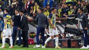 UEFA Avrupa Ligi: Fenerbahçe: 2 - Royal Antwerp: 2