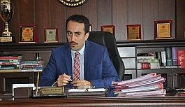 İnegöl Cumhuriyet Başsavcısı İnanç, 2019 yılı adli yargı çalışmalarını değerlendirdi