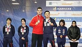 Kağıthane Belediyesi SK sporcuları Türkiye'yi gururlandırdı