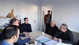 Kartal Belediyesinden Elazığ ve Malatya'ya yardım eli