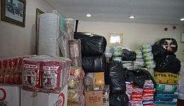 Kızılay Ağrı Şubesi deprem bölgesi için yardım kampanyası başlattı
