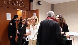 Şeyhmus Tatlıcı'nın eşine cinsel saldırıdan yargılandığı dava karara bağlandı