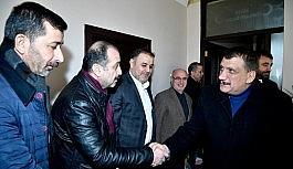Gürkan'dan MHP'ye iadeyi ziyaret