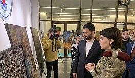 İstanbul'da Hocalı Katliamı 28. yılında düzenlenen etkinlikle anıldı