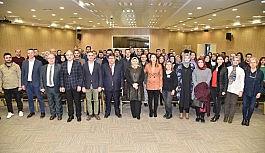 Konya'da MASDİV öğretmen çalıştayı gerçekleştirildi