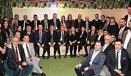 """TİM Başkanı Gülle: """"Türkiye'nin ihracatçı sayısı artıyor"""""""
